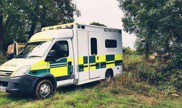 4×4 Ambulance & Event Support