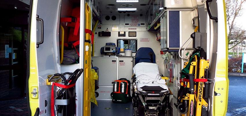 patient-transport-service